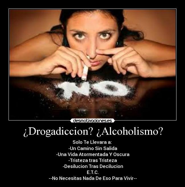 Lemas sin drogas para adolescentes