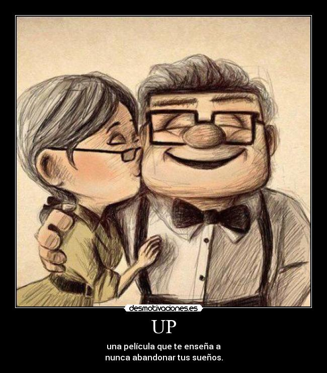Up desmotivaciones - Fotos pelicula up ...