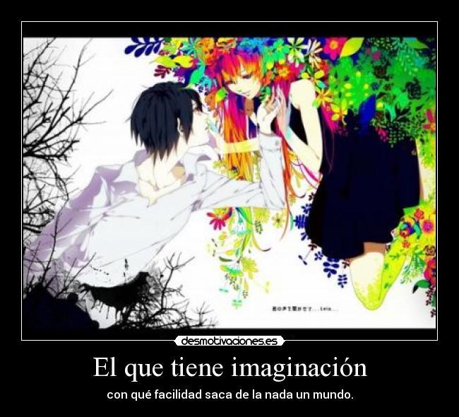 Carteles Imaginacion Anime Gustavo Adolfo Becquer Poeta Espanol Desmotivaciones