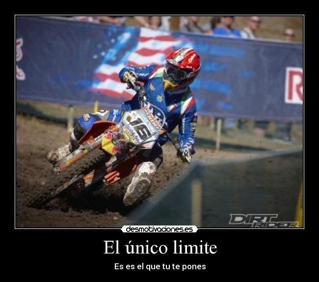 Frases De Motocross En Español Imagui