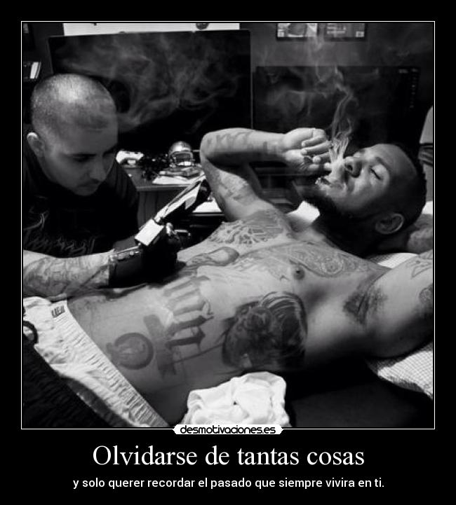 carteles the game tattos pasado rapper rap desmotivaciones