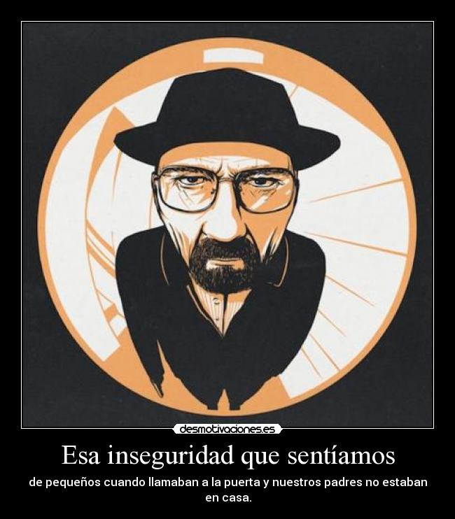 carteles rapyeah breaking bad desmotivaciones