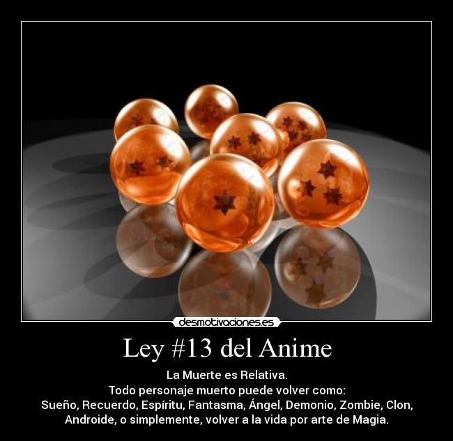 Tema Leyes Del Anime De La A Se Pueden Aplicar Tambi N
