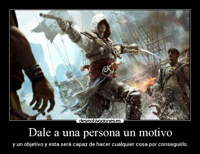 carteles ponerlo harukaze anime gotian raptorhunters kirch theinmortals assasins creed madafacka desmotivaciones