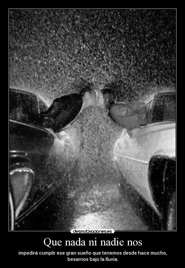 Deberiamos besarnos para romper la tension - 3 part 6