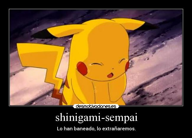 Carteles de Pikachu Pag. 14 | Desmotivaciones