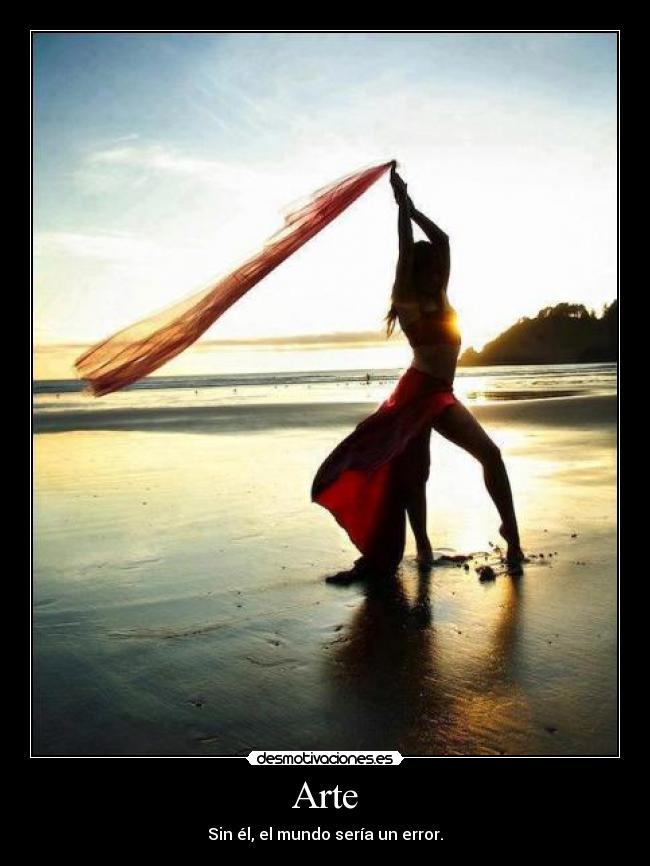 ef4a792c2482 carteles arte arte baile bellydance danza del vientre desmotivaciones