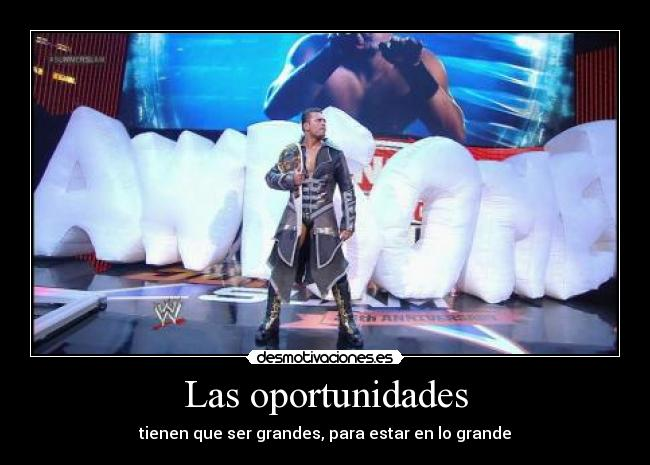 carteles themiz wwe wrestling intercontinental champ decir clanwrestling desmotivaciones