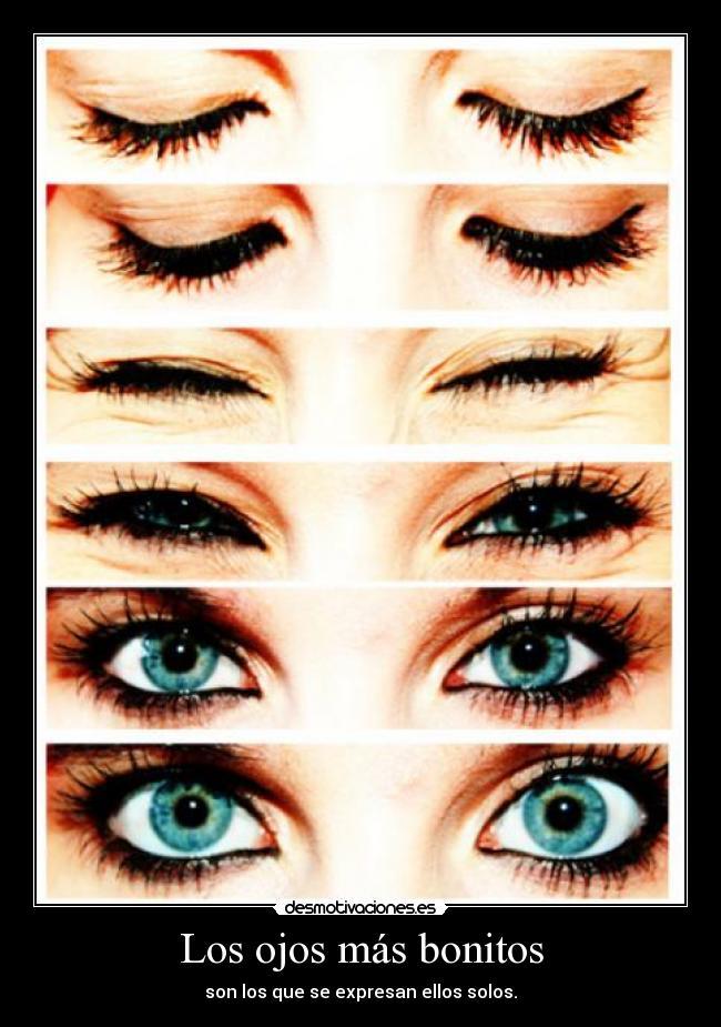 Imágenes De Ojos Bonitos Llorando Imagui