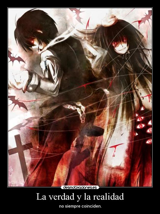 carteles anime hellsing ultimate girlycard walter dornez tout monde sleepwalker mercermcgrath desmotivaciones