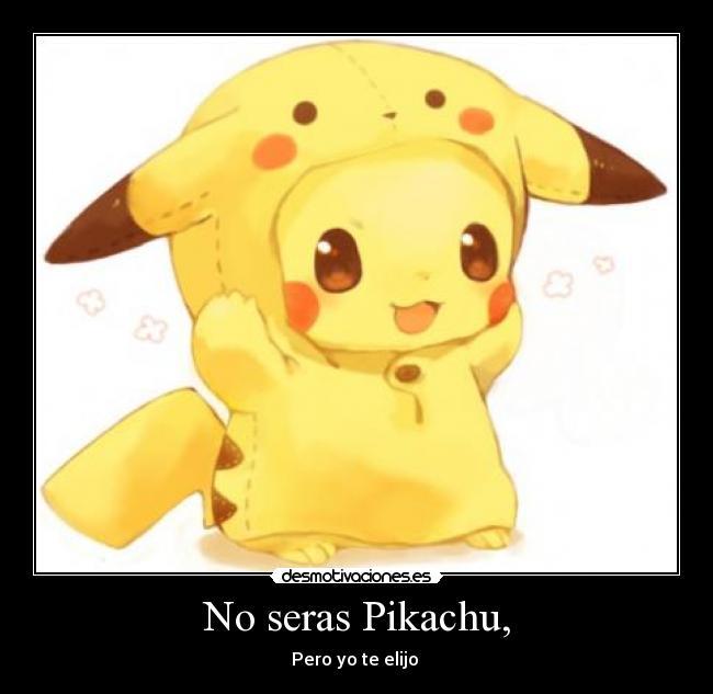 Pikachu enamorado para portada de FaceBook - Imagui
