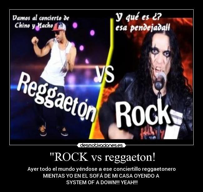Vida Rock Carteles Rock Rock Rock1 Vida