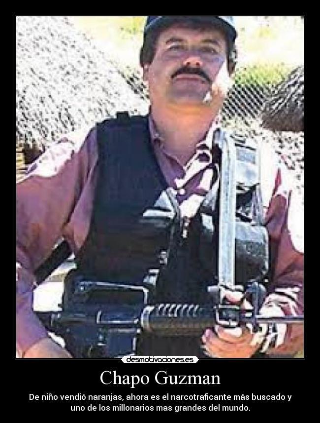 México: divulgan imágenes del momento de la fuga de