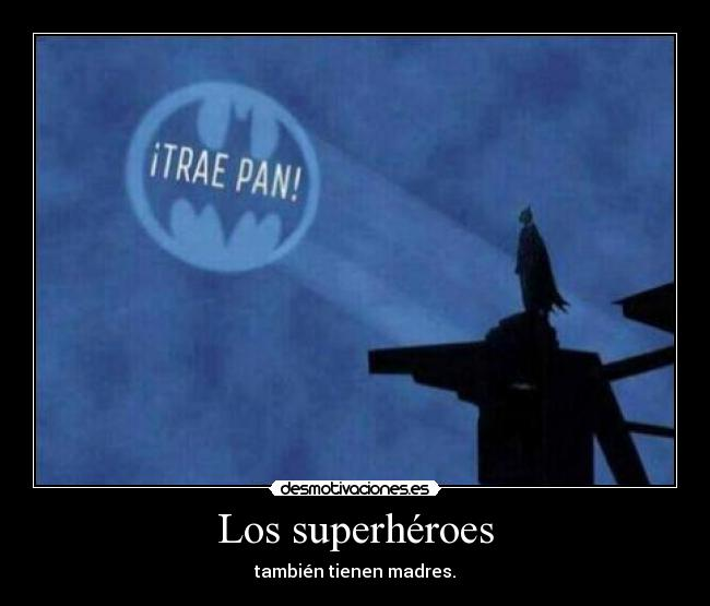 Imagenes para Whatsapp de Superhéroes