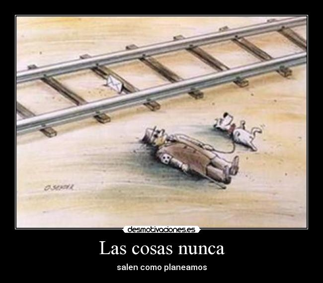 carteles misetiquetassonmias misetiquetassondekuka misetiquetassonmias tren pasa por las vias desmotivaciones