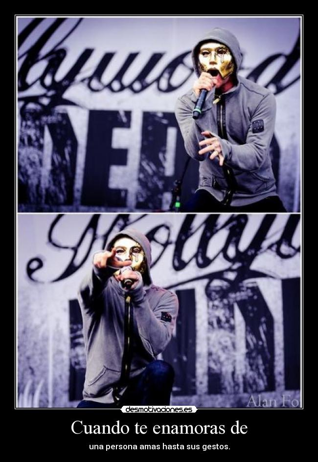 carteles you danny stop being cute and hot desmotivaciones