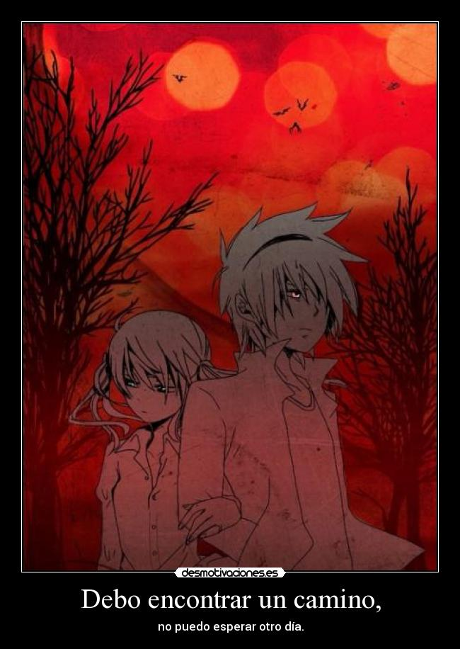 carteles anime soul eater maka soul fly away from here aerosmith desmotivaciones