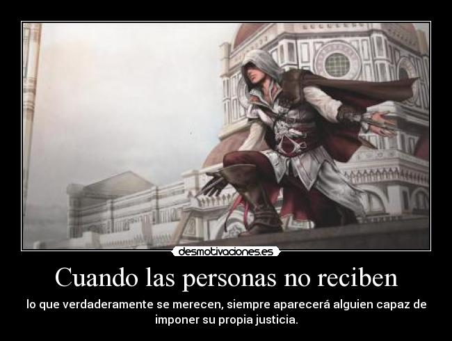 carteles assasins creed desmoc3 harukaze gotian raptorhunters kirch theinmortals desmotivaciones
