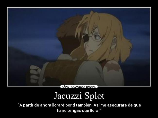 Jacuzzi Splot.Jacuzzi Splot Desmotivaciones