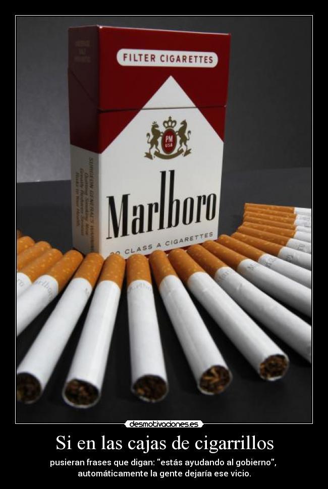 carteles rodrygreen sucutrule devilbrigade cigarrillos desmotivaciones