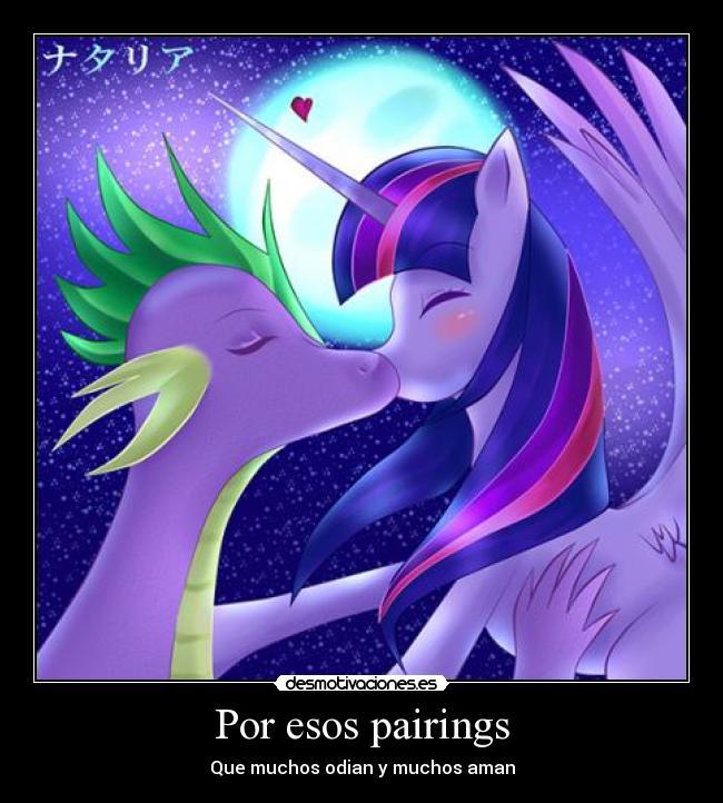 Carteles y Desmotivaciones de my little pony spilight forever twilight