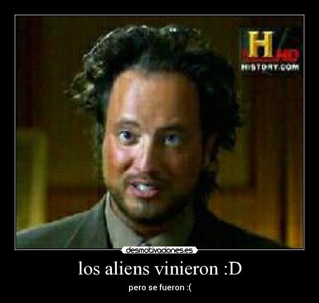 Do Aliens Exist? Essay Sample