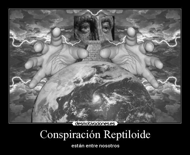 Reptiloide Prominente