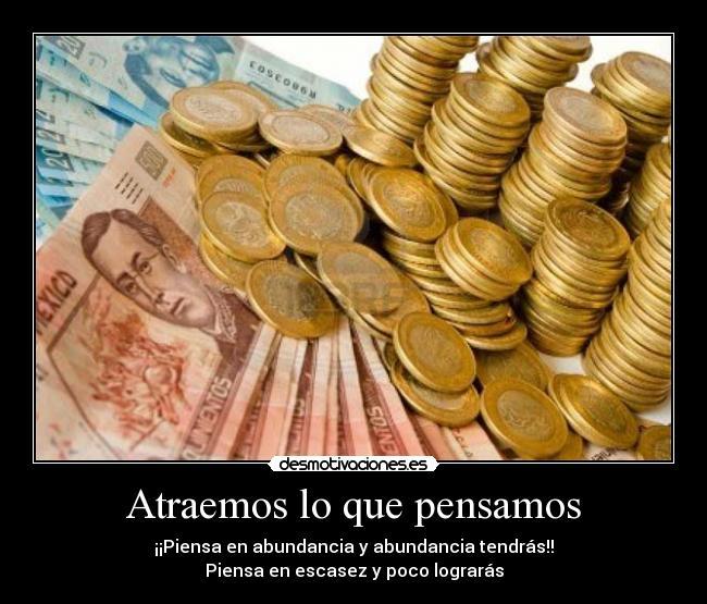 Imagenes De Abundancia Dinero Tracancreditos