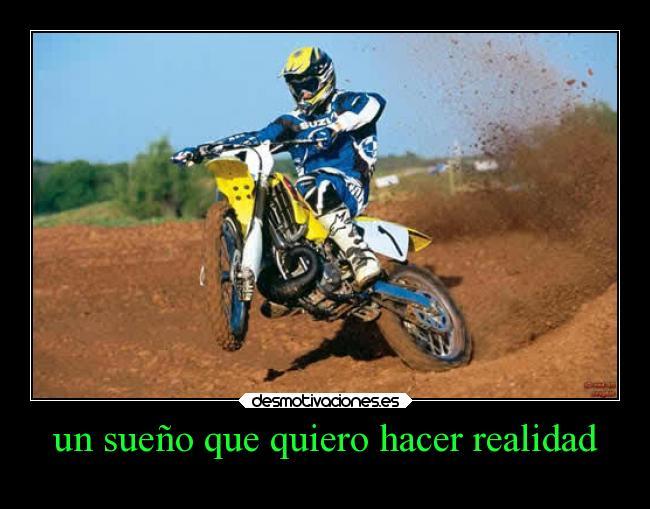 Motocross Y Frases Imagui