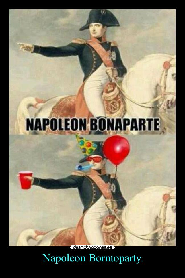 Napoléon Bonaparte  cosmovisionscom