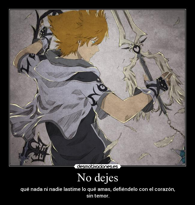 carteles sora limit form anime mukuroattacks desmotivaciones