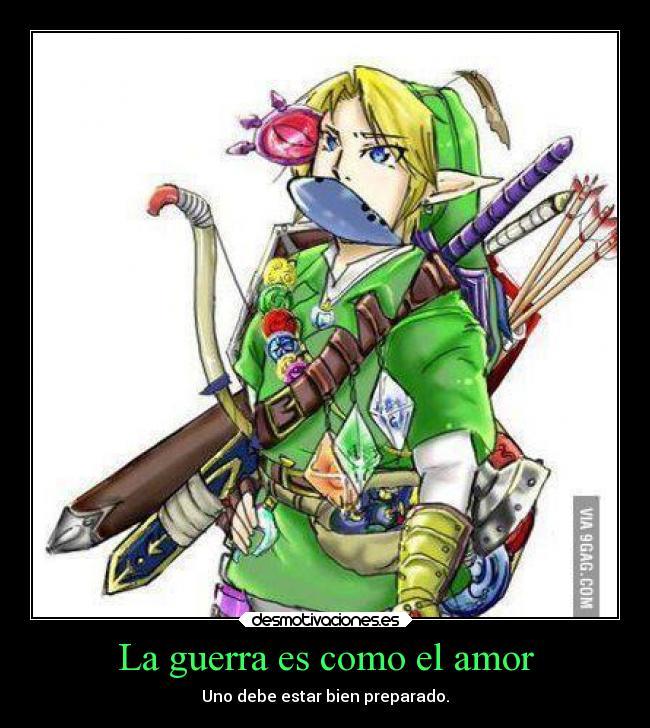 La Guerra Es Como El Amor