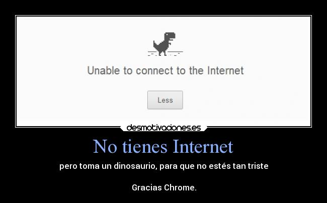 carteles internet internet its something desmotivaciones