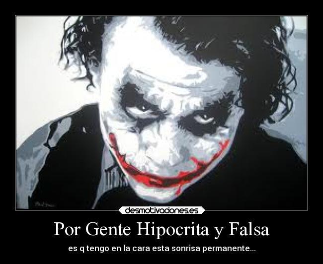 Frases De Gente Hipocrita | newhairstylesformen2014.com