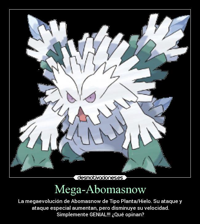 Pokemon Mega Abomasnow Ex Card Images | Pokemon Images