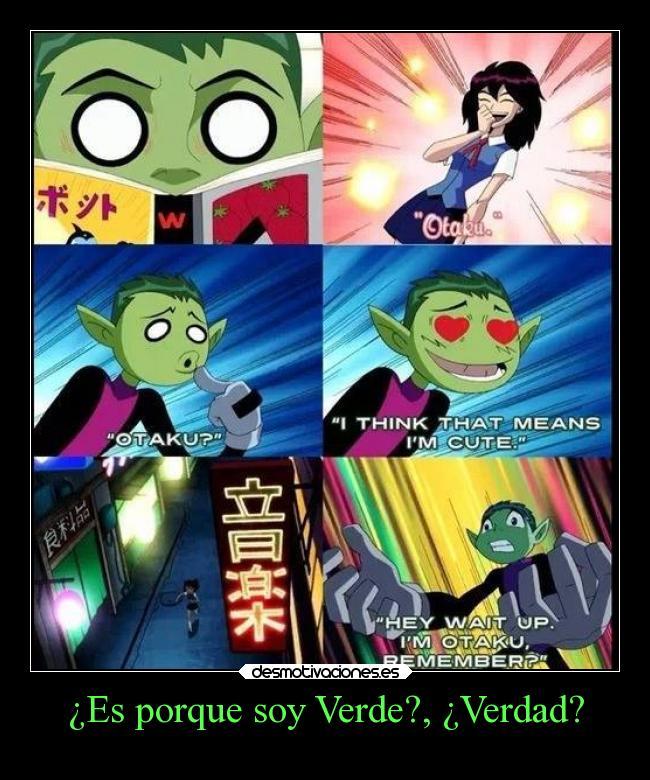 jovenes anime: