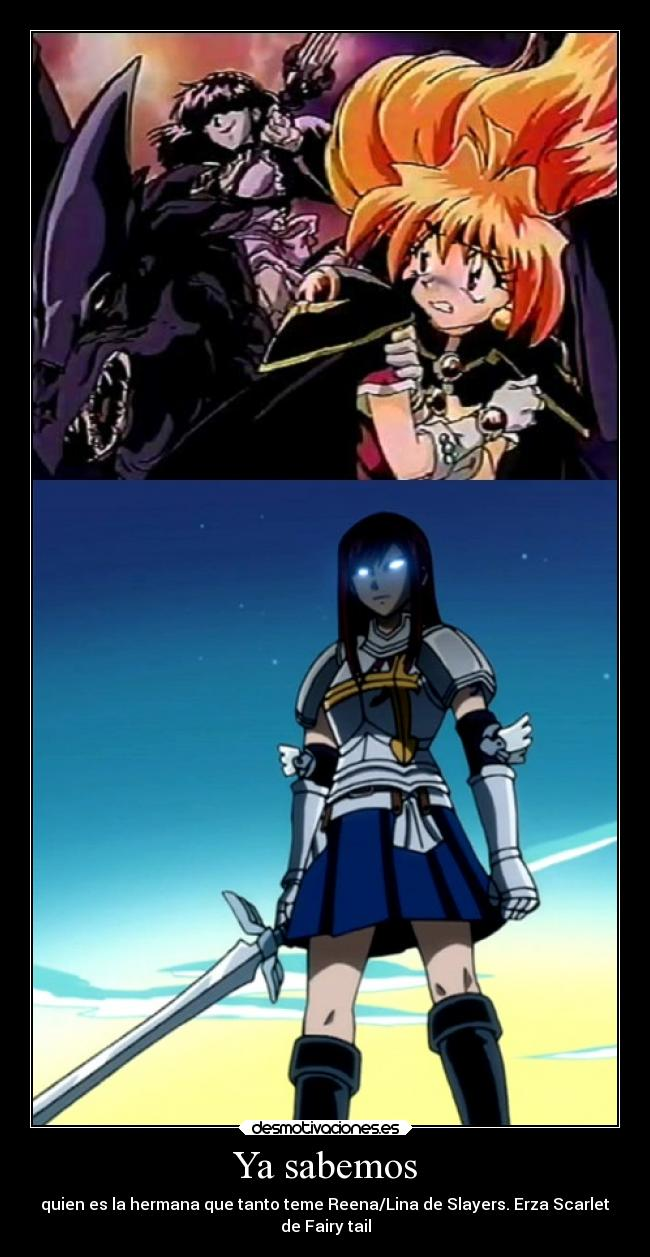 Slayers Luna Inverse