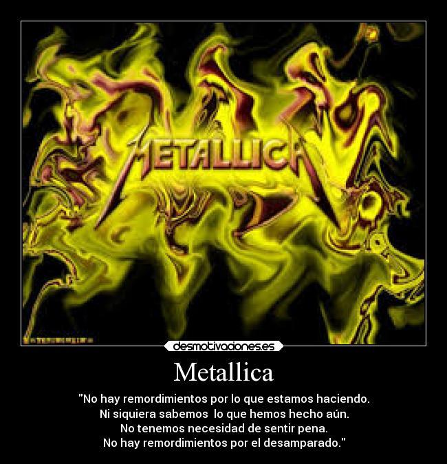 Metallica 2013, odisea del establo Ndice_7