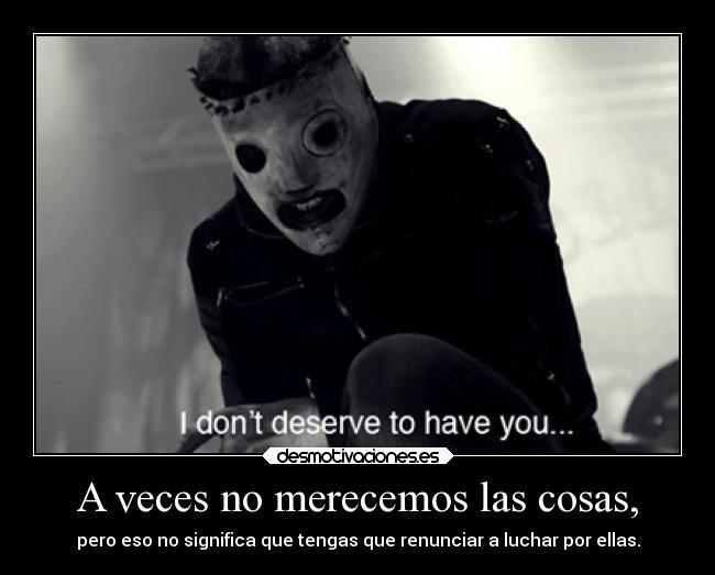 carteles musica catalunya rules slipknot snuff desmotivaciones