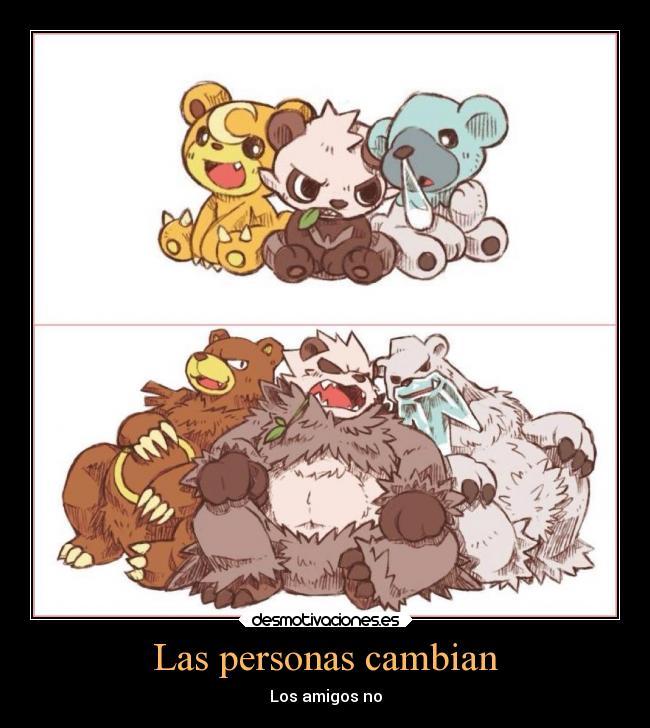 Pokemon Ursaring Teddiursa Images | Pokemon Images