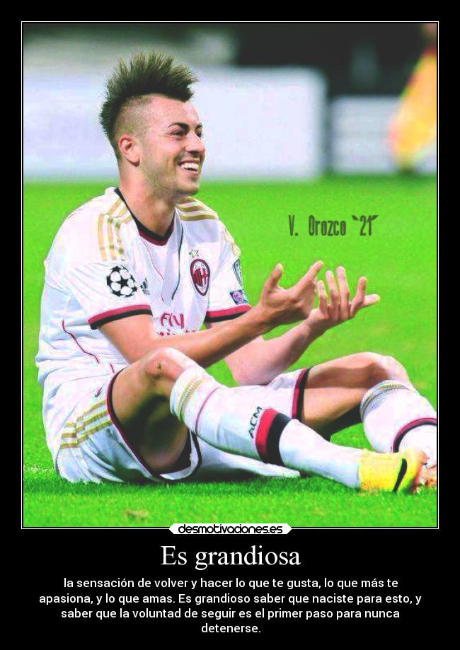 Stephan El Shaarawy - Wikipedia, the free encyclopedia