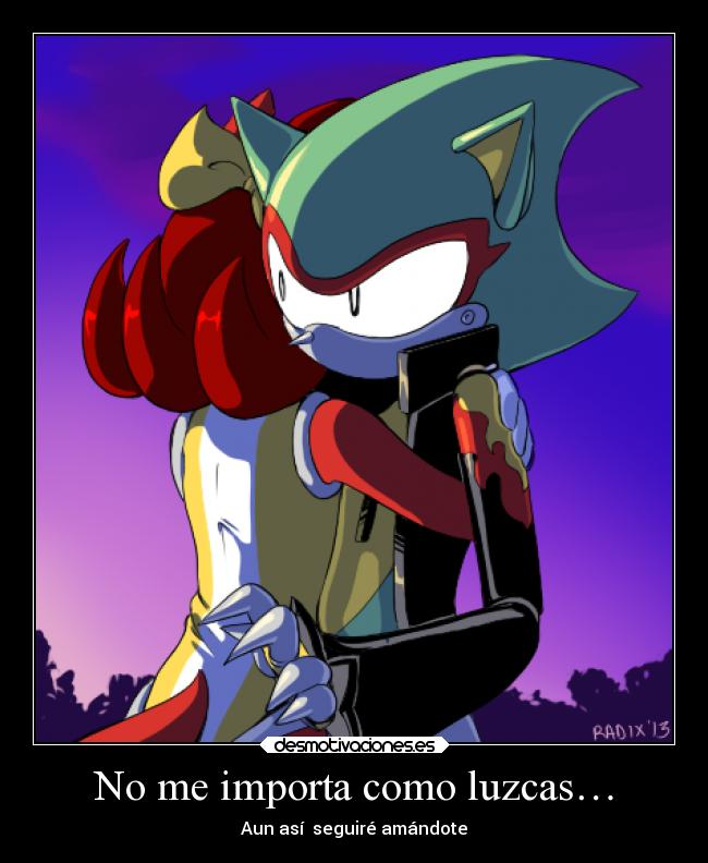 Pin Scourge The Hedgehog Sonic Fanon Wiki Fanfiction Cake ...Scourge And Fiona Fanfiction