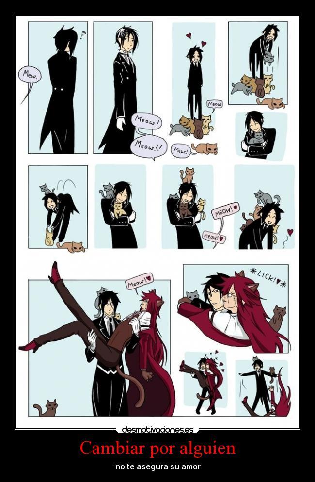 carteles anime amor humor criticas tiras comicas elbuskador1 desmotivaciones
