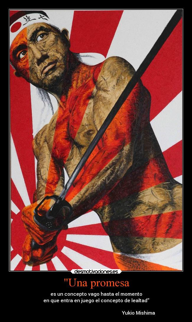 patriotism by yukio mishima Patriotism has 2183 ratings and 173 reviews traveller said: mishima addressing  the troops before withdrawing to commit seppukuon the twenty-eigh.