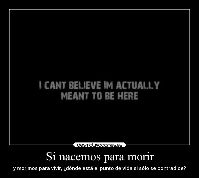 carteles desmotivaciones the world ends here falling reverse desmotivaciones