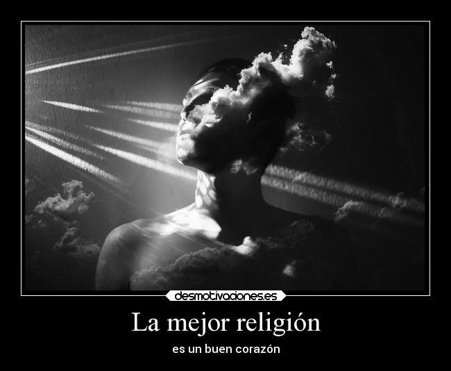vida religion: