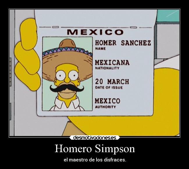 El chiste mas escuchado por Bart Simpson/El Cucuy