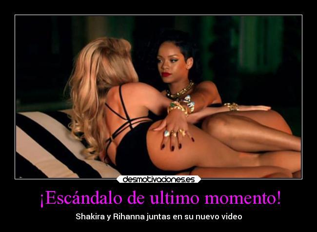 Смотреть онлайн бесплатно в хорошем Rihanna nude flesbian video Watch Now O