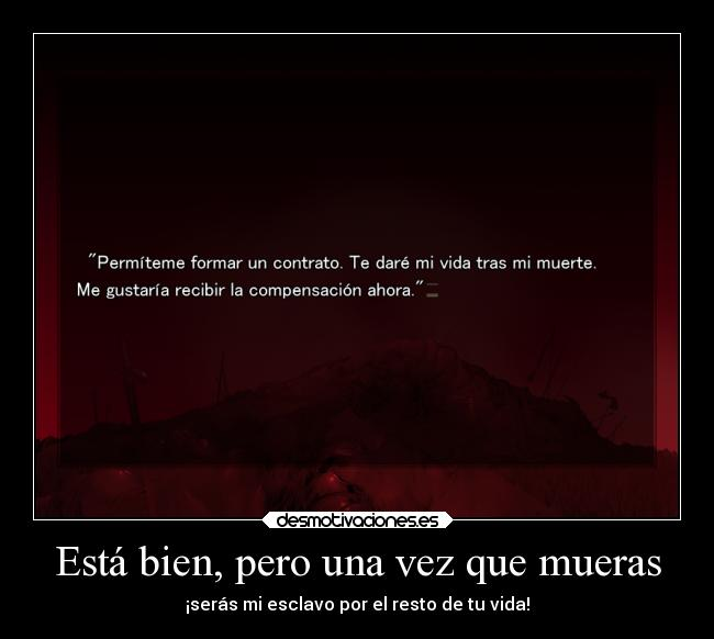 carteles anime humor visual novel novela fate stay night archer troll desmotivaciones