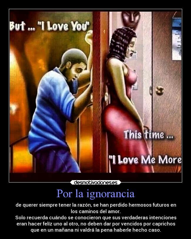 Imagenes Ignorancia Desmotivaciones Im 225